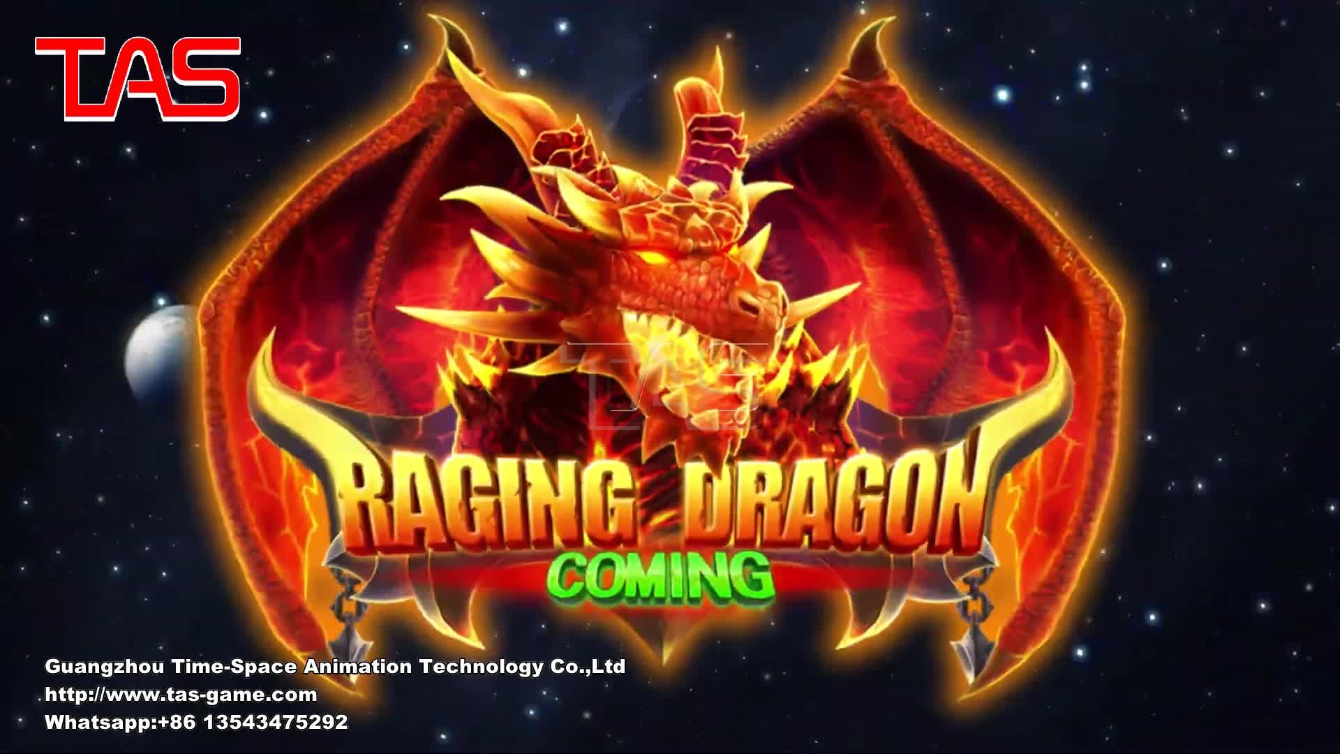 الصين المورد تخصيص 10 لاعبين المحيط الملك 3 زائد مستعر ألعاب الصيد النار ممر