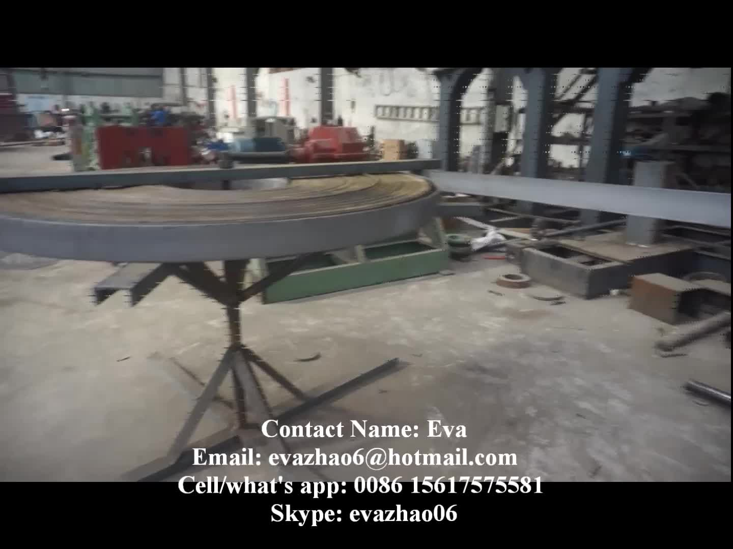 High Selling Auger Blade Cold Rolling Mill Machine Skype Evazhao06 Whats  App 0086 15617575581 - Buy Auger Blade Cold Rolling Mill Machine,Screw  Blade