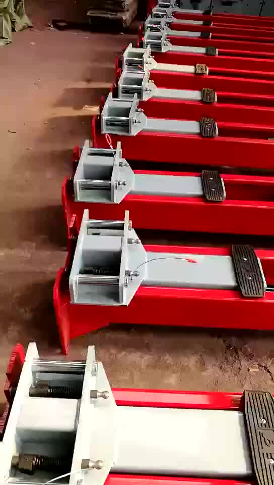 hydraulic lift for car wash for sale