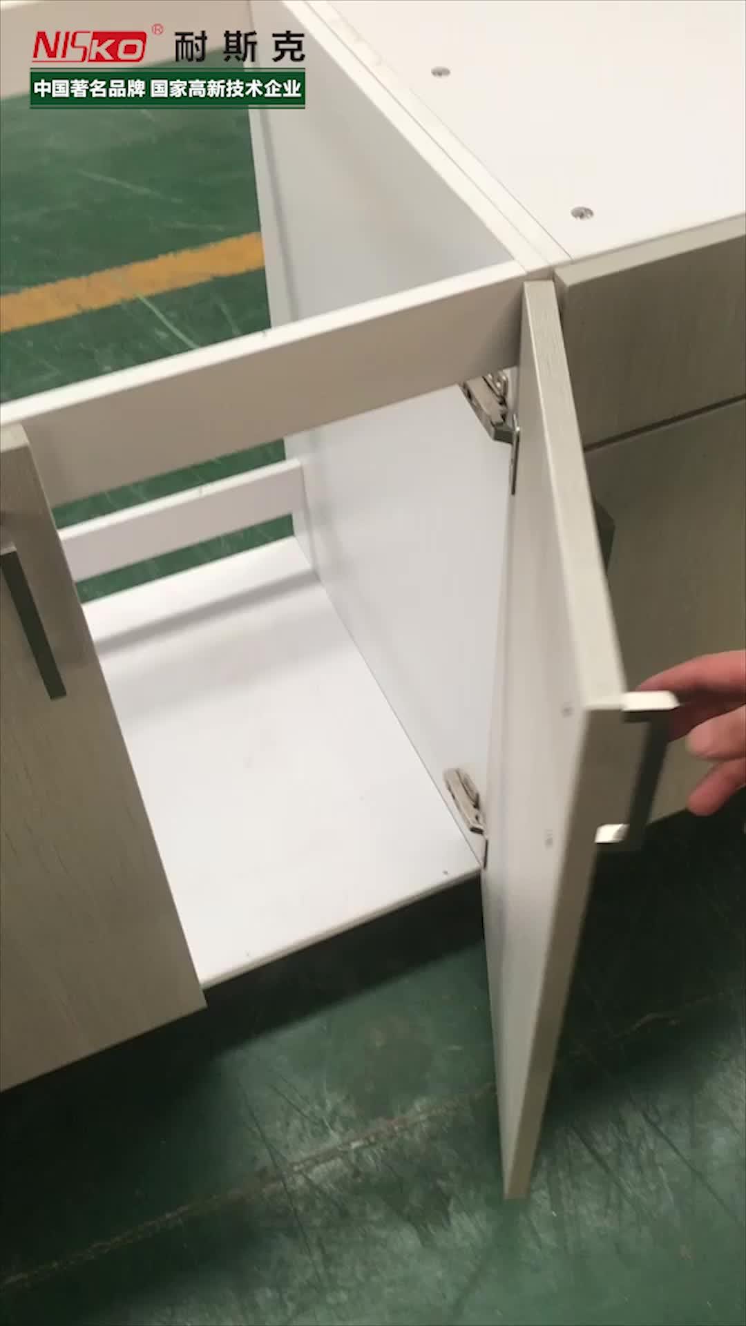 Bisagra hidráulica para puerta ss, cierre suave, acero inoxidable, SUS 304