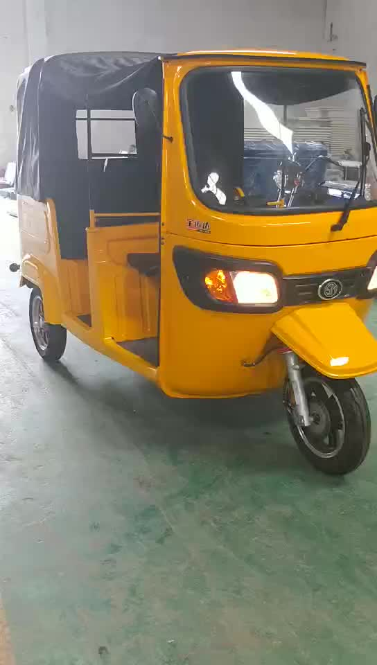 2019 high power battery passenger tricycle/customized 3 wheel electric tricycle for sale