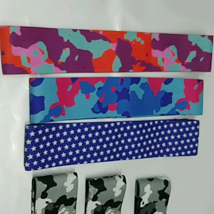 Perfect for squats hip workout hip resistance band camouflage
