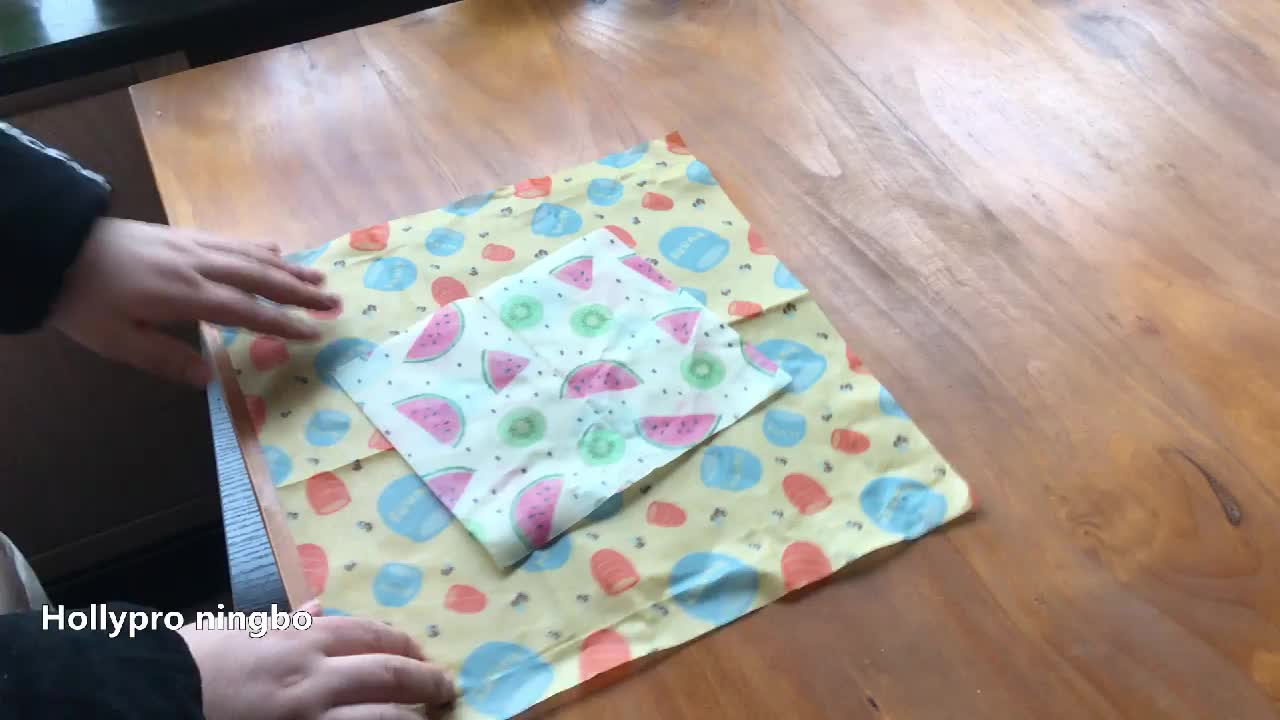 organic beeswax food wraps beeswax for lunch pack