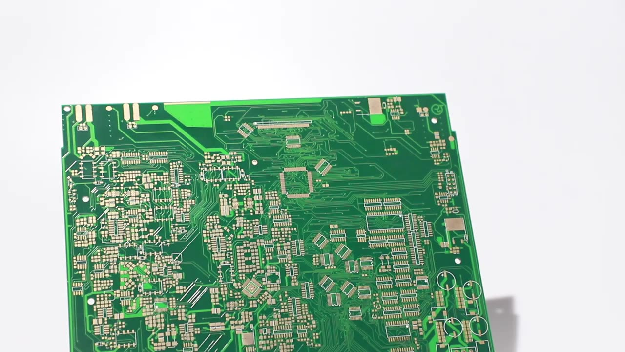 shenzhen PCB assembly electronic circuit boards and PCBA manufacturer