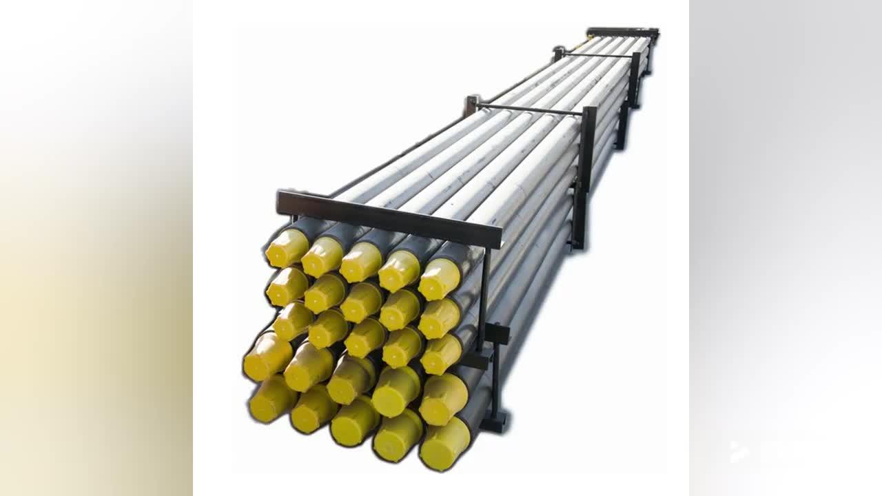 Bohren Werkzeuge DTH Wasser Gut Öl Bohrgestänge Schwere Gewicht Bohrgestänge