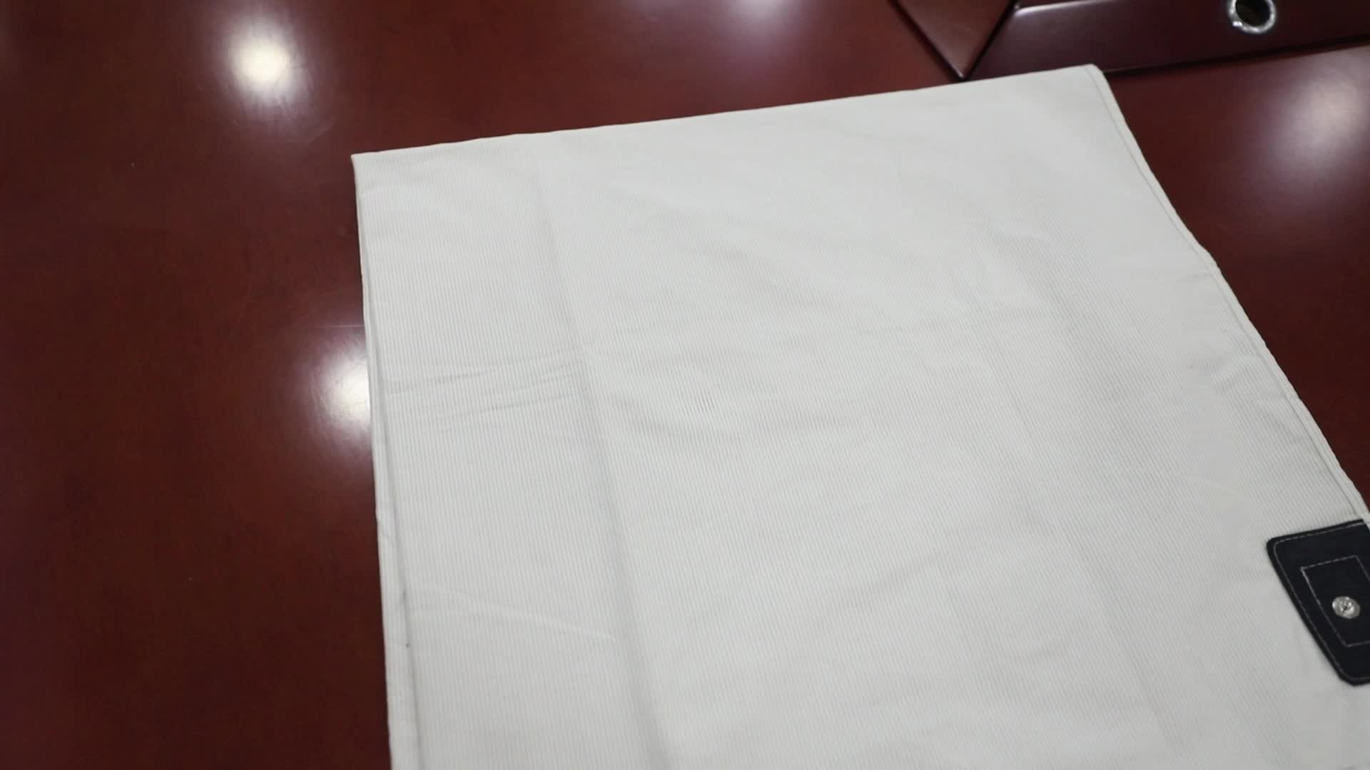 Silver Fiber Conductive Bedding Sheets With Grounding Cable of USA Plug and 4mm Female Snap
