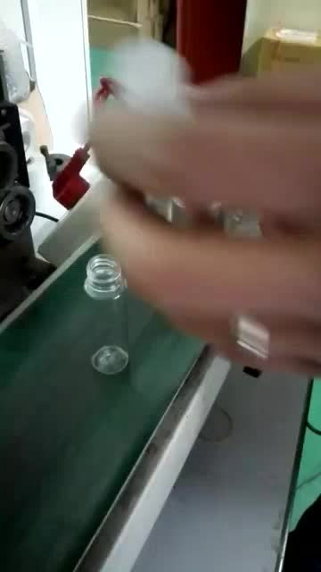 Hot Sale small scale hand held plastic bottle cap sealing machine screw capping machine