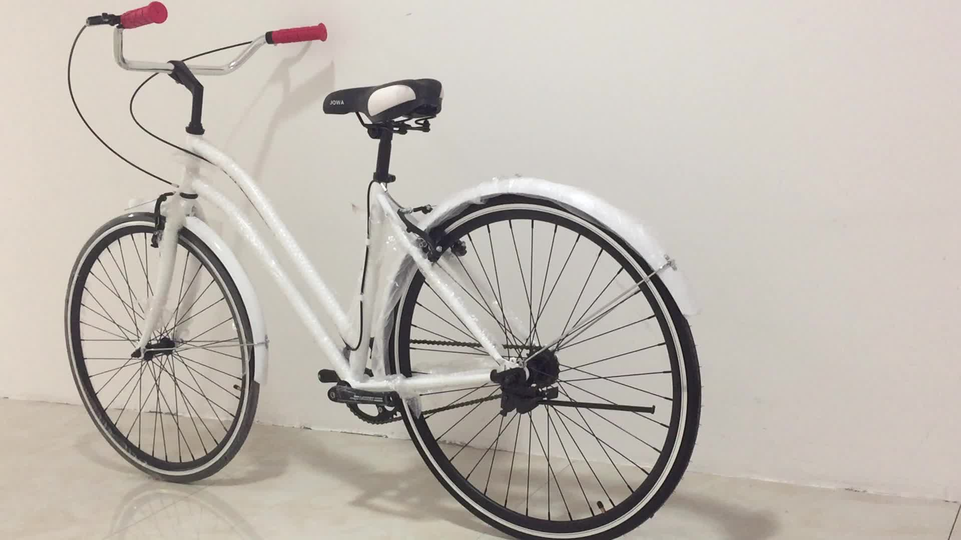 700c Hot sale steel classic cycling urban bicycle