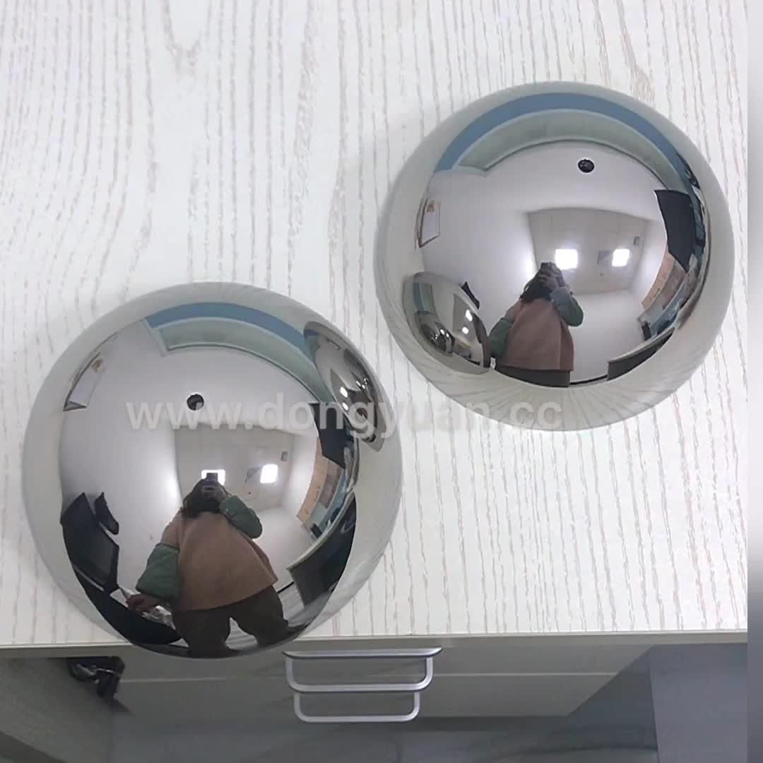 Stainless Steel Ball for Lamps and Lanterns