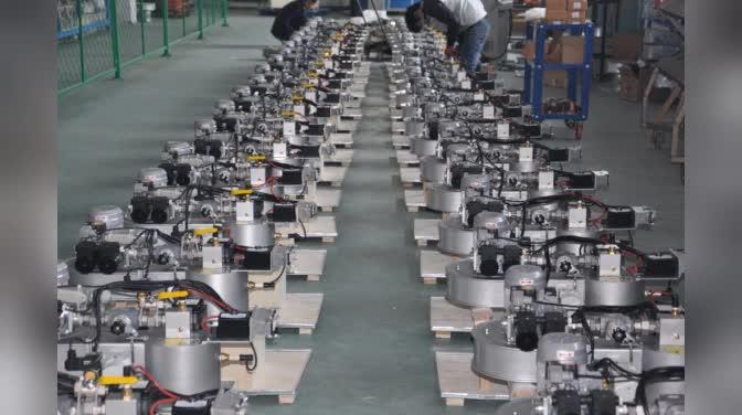 BW14เครื่องขายร้อนเสียเตาน้ำมันที่ใช้สำหรับผลิตในประเทศจีน