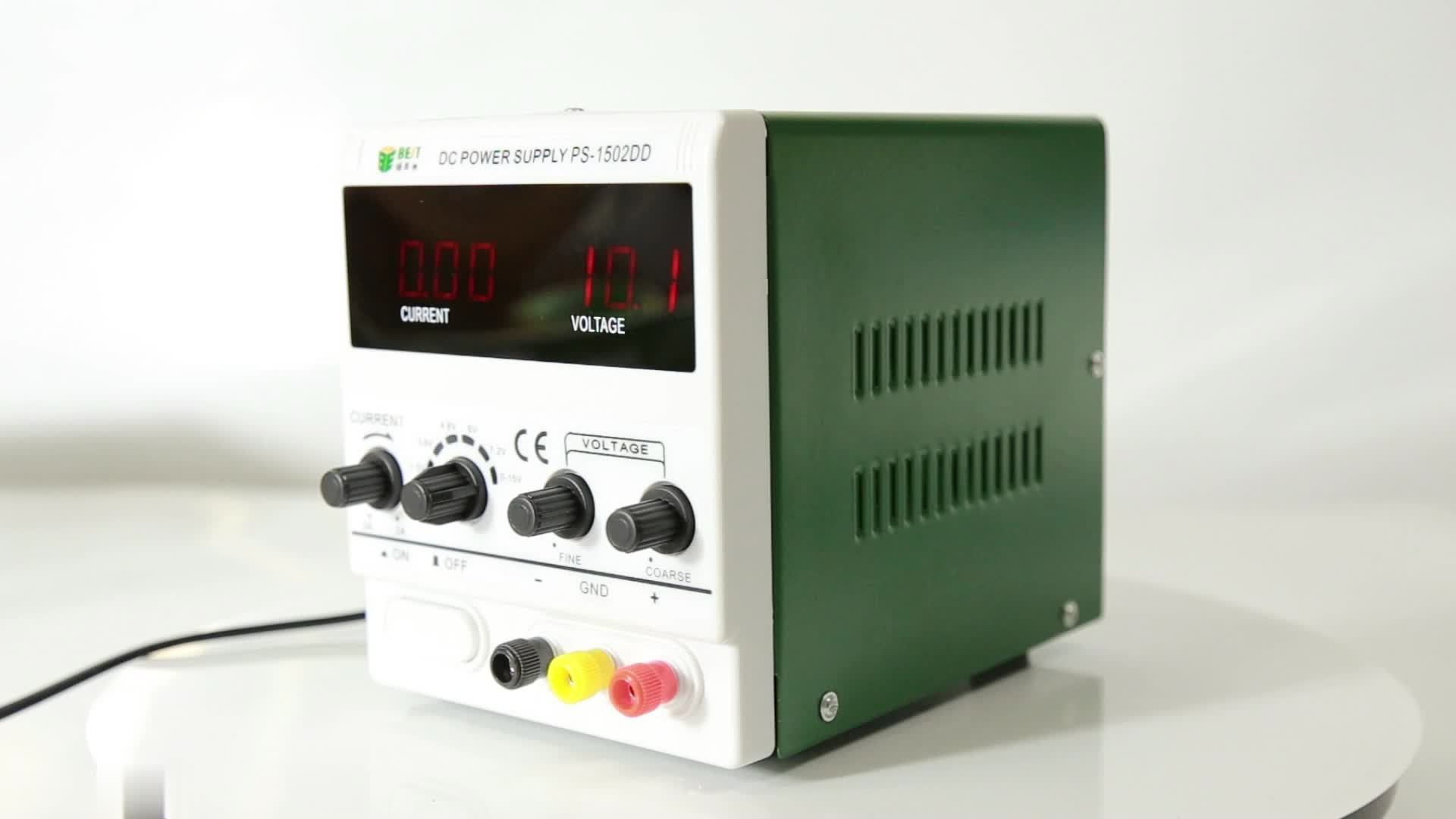 0-30V 0- 5A mobile programmable uninterrupted digital switching dc dc power supply adjustable