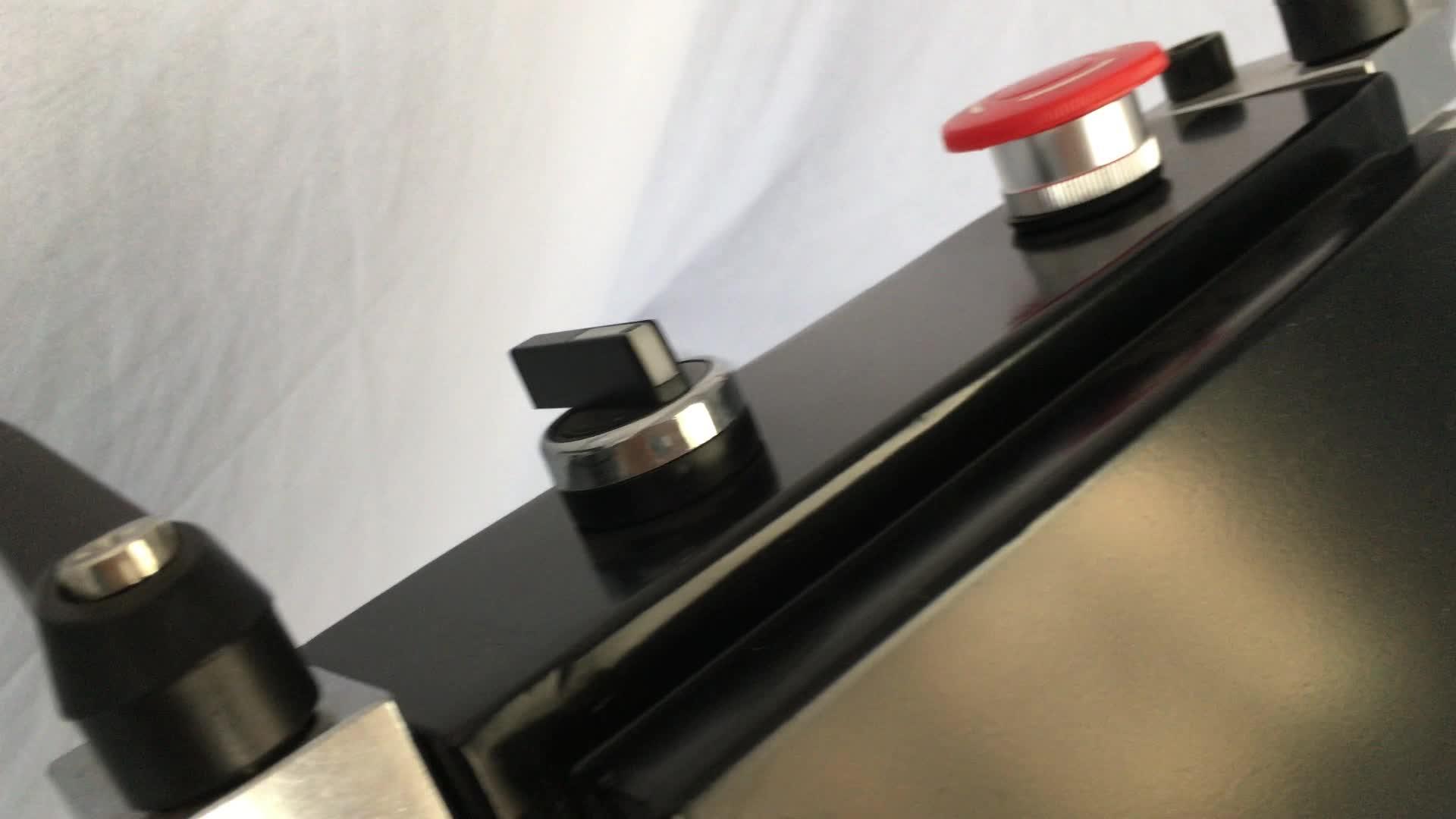 Hw-g1 Ce Zugelassen Grinder Rand Polieren Magnetische Platz Betonboden Schleifen Maschine