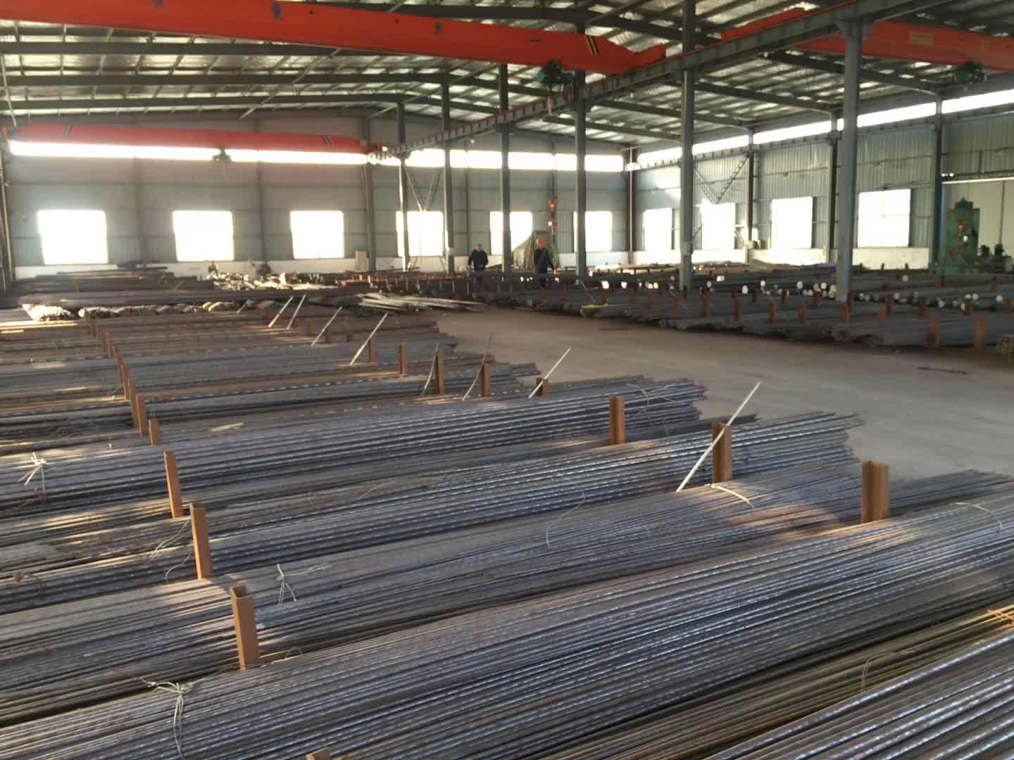 630 stainless steel round bar,  black bar , hot rolled Rod  bright bar