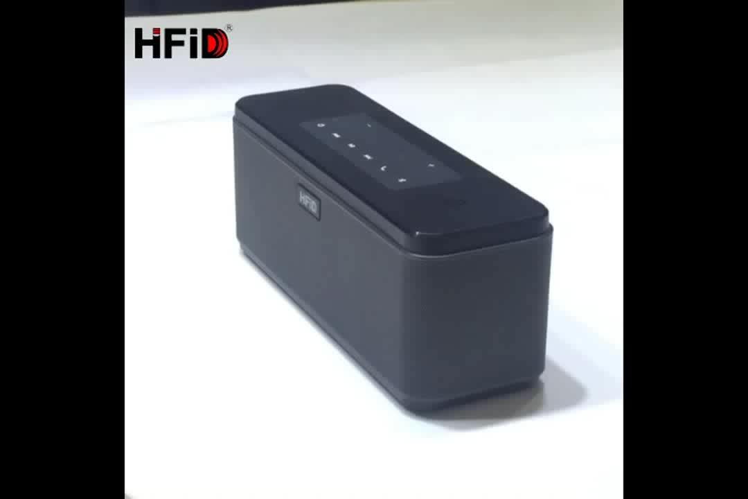 Beste Audio Lautsprecher Mit Power Funktion 30W Sub Woofer Auto Lautsprecher Mit Dynamische DSP