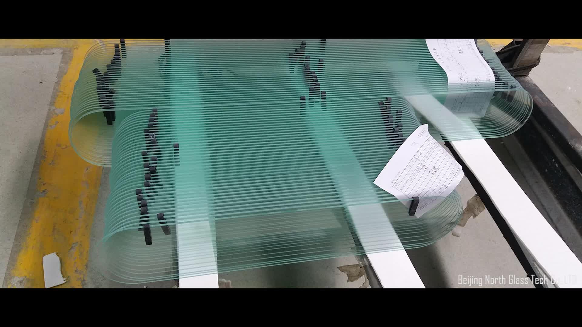 10mm หนาขัด clear tempered รอบ toughened glass สำหรับตารางด้านบน