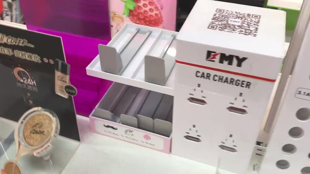 Индивидуальный заказ прозрачный акриловый e-juice display/акриловый eliquid display stand/e-juice display rack