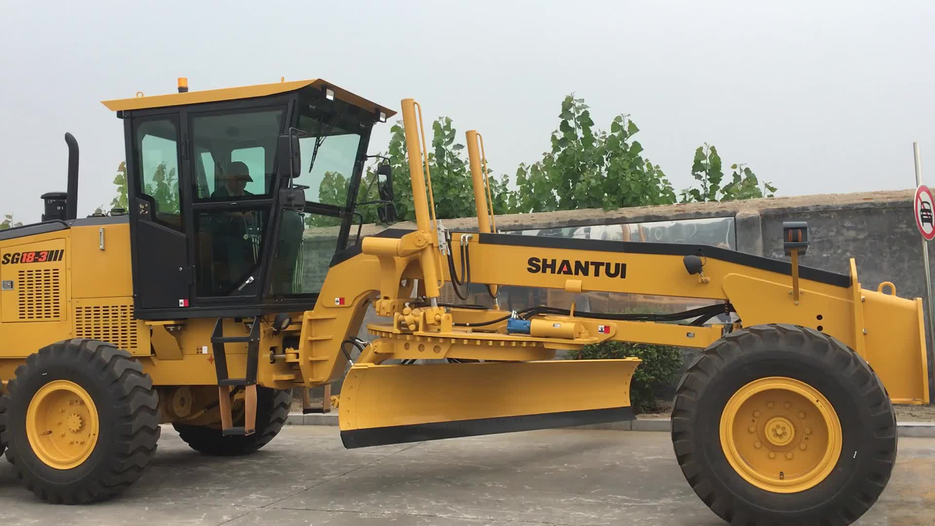 จีน SG18-3 shantui เกรดมอเตอร์ราคาที่ดีที่สุดสำหรับการขาย