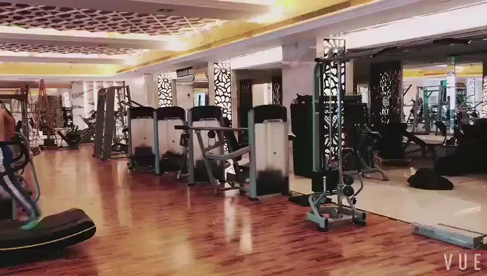 Brightway Equipamento de Fitness/Chegada Nova Máquina de Extensão de Volta/Musculação