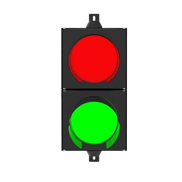 Wholesale Red And Green Traffic Light For Parking Lot