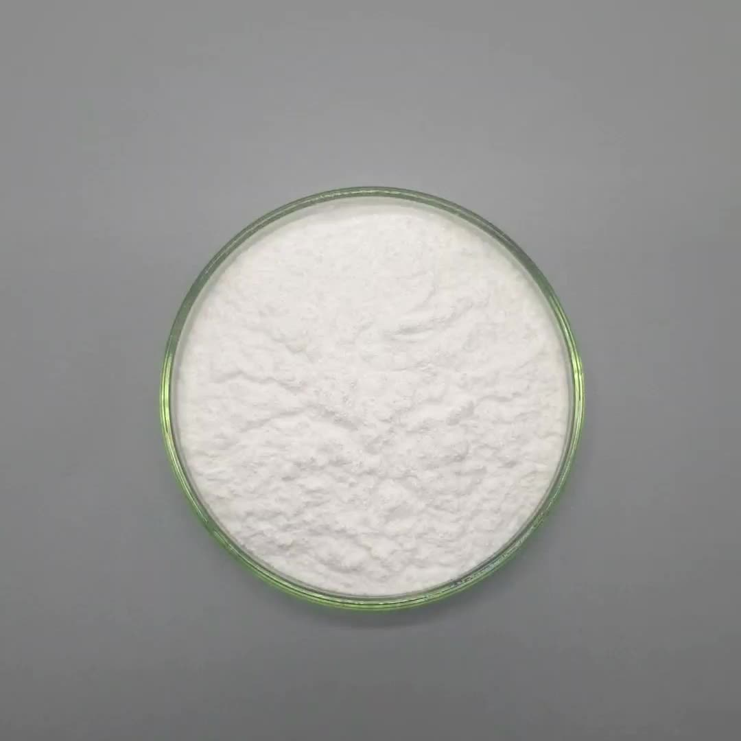 Food Grade Cosmetic Grade Hyaluronic Acid Powder