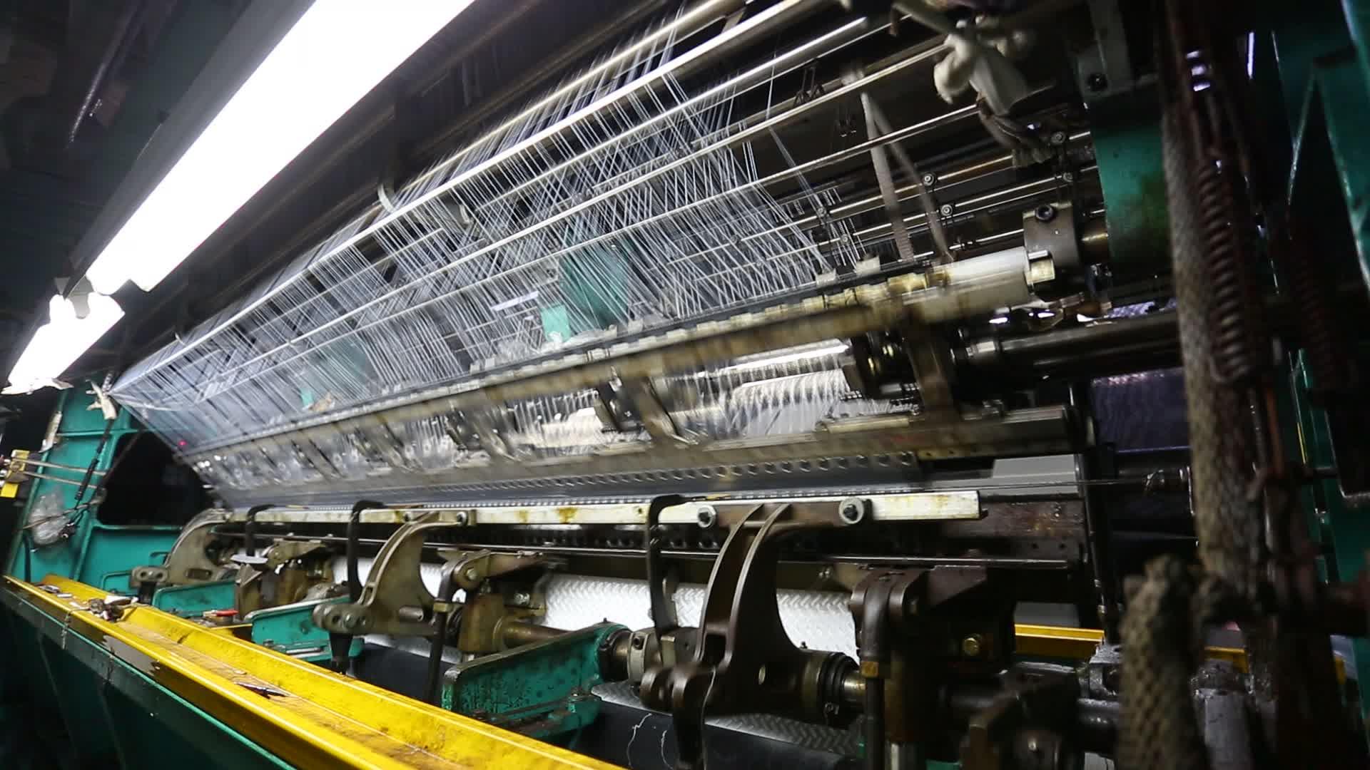 1cm mattress ticking fabric100%polyester printed mattress fabric