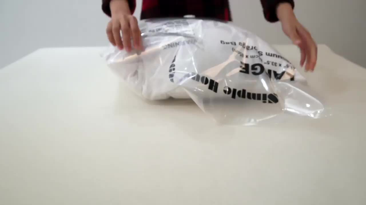 Safe&Sealed 20 set Vacuum Bags
