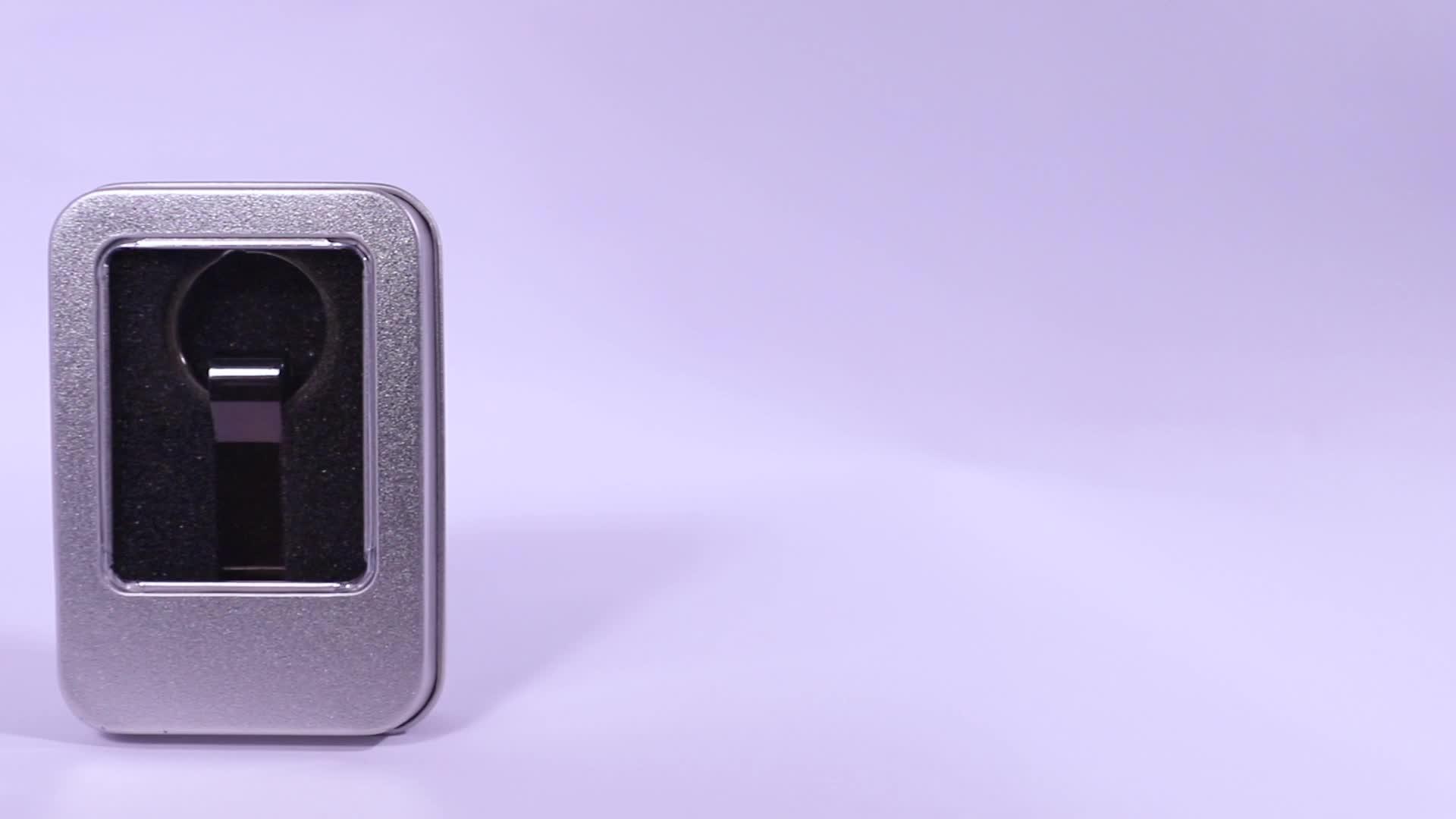 Mini metal 16 gb  pen usb flash drive 2.0  4gb 8gb 16 gb 32g 64gb usb stick pendrive with logo