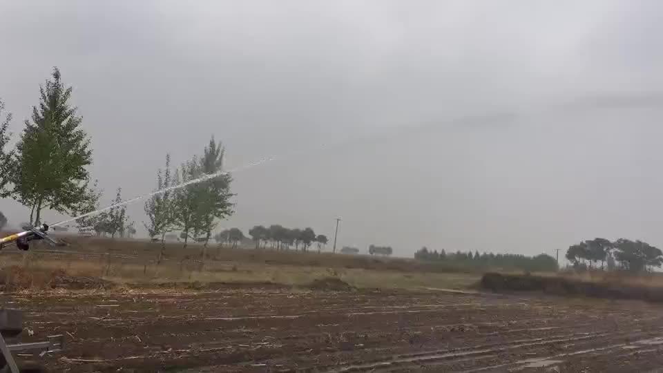 Professional factory big gun sprinkler agriculture