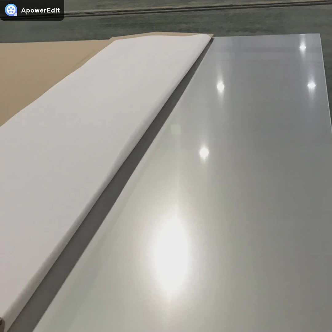 Volume sales cheap price hot rolled 316L stainless steel plate  from china