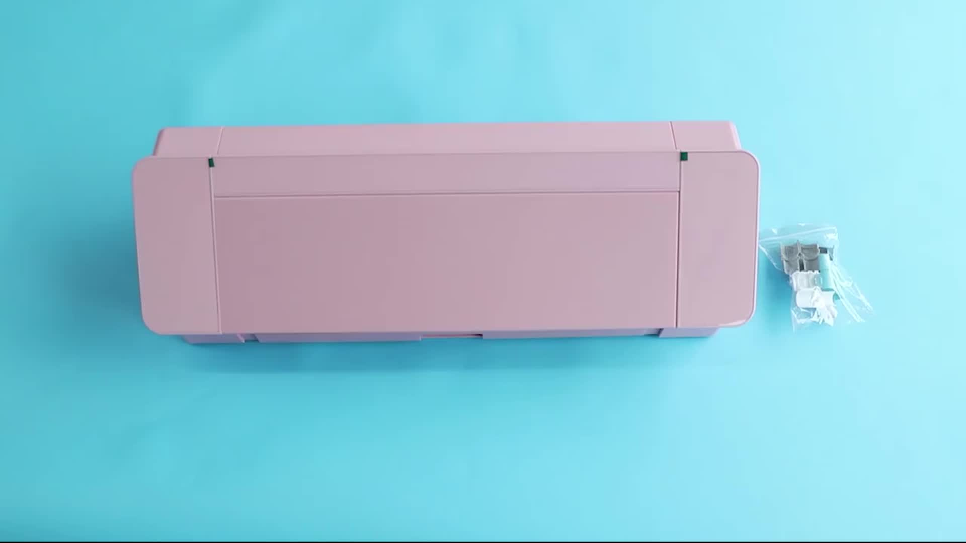 Thương Hiệu-New Silhouette Cameo 4 Máy Tính Để Bàn Cắt Vinyl Cắt Decal Cho Mẫu Bán Buôn