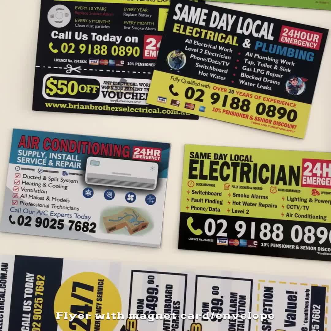 Stampati personalizzati carta promozionale magnete del frigorifero