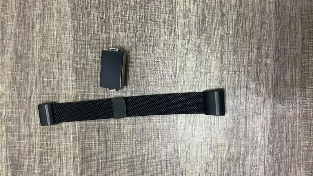38mm 42mm designer luxury stainless steel magnetic milanese watch band strap with frame replacement for apple iwatch