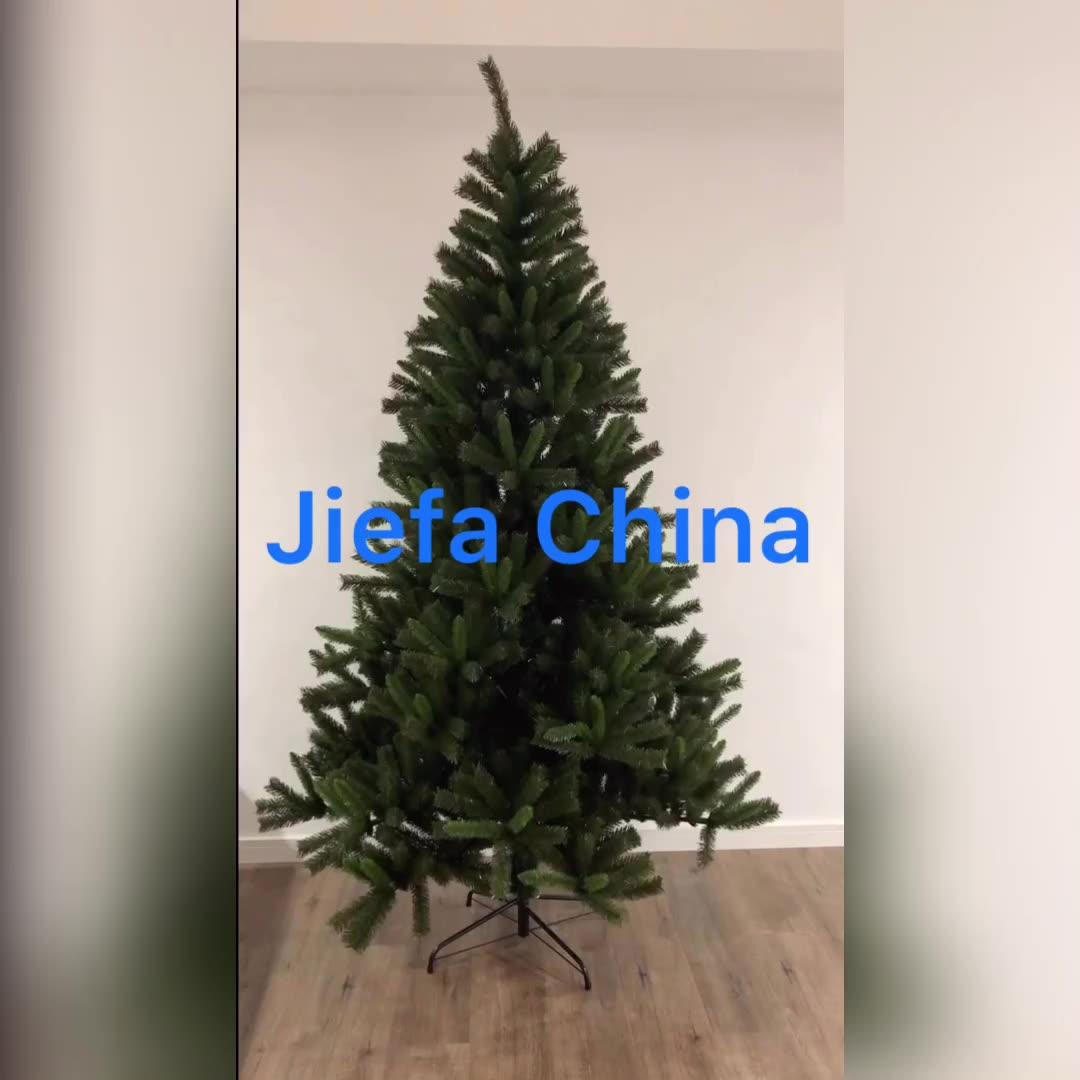Christmas Home Decoration mini Artificial LED Light Christmas Tree