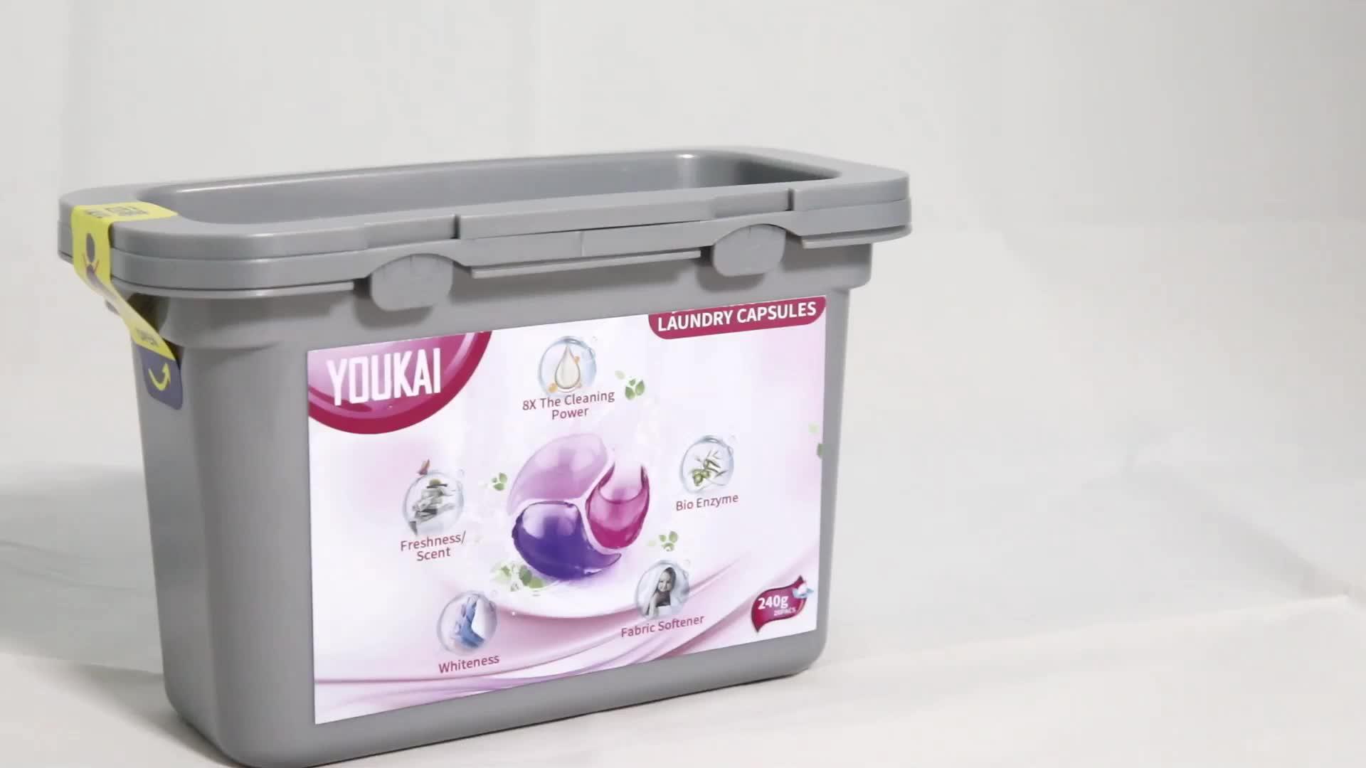 Bulk gentle eco organic clean liquid biodegradable ธรรมชาติซักรีดผงซักฟอก