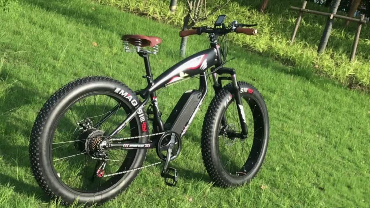ebike battery 48v el bike electric bicycle fat tire electric bike