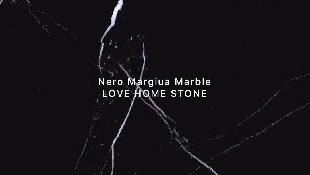 europe black marble for sale