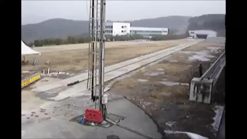 Giao Thông đường bộ An Toàn Con Lăn Loại An Toàn PVC Hàng Rào