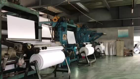 สีทึบหนา 100% โพลีเอสเตอร์ซาตินริบบิ้น grosgrain สำหรับการพิมพ์ฉลาก