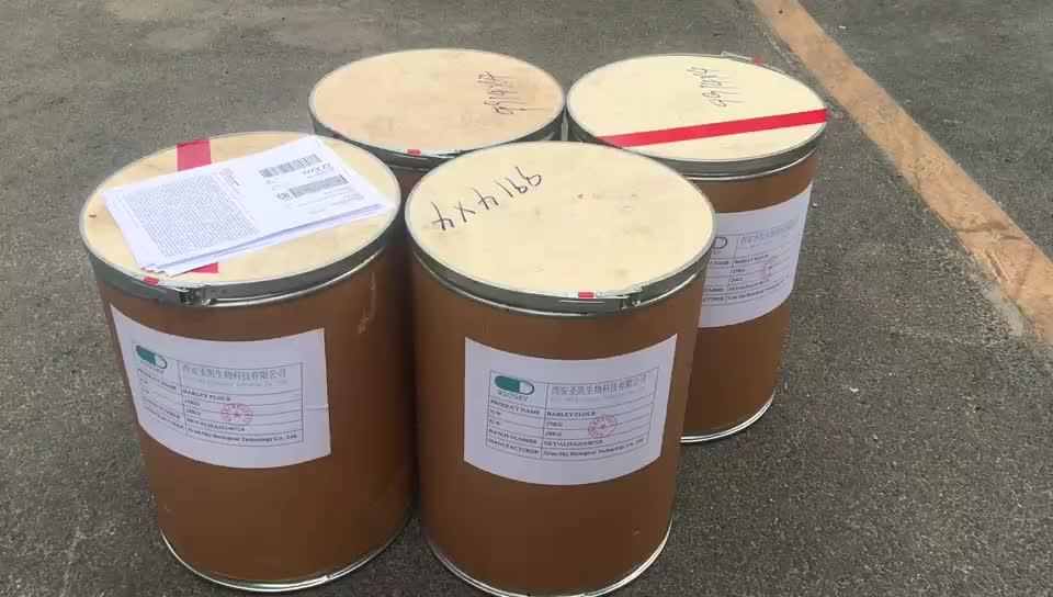 BIOSKY Alimentazione 100% Puro Alpha Arbutin Polvere Sbiancamento Della Pelle Alfa-arbutina Polvere