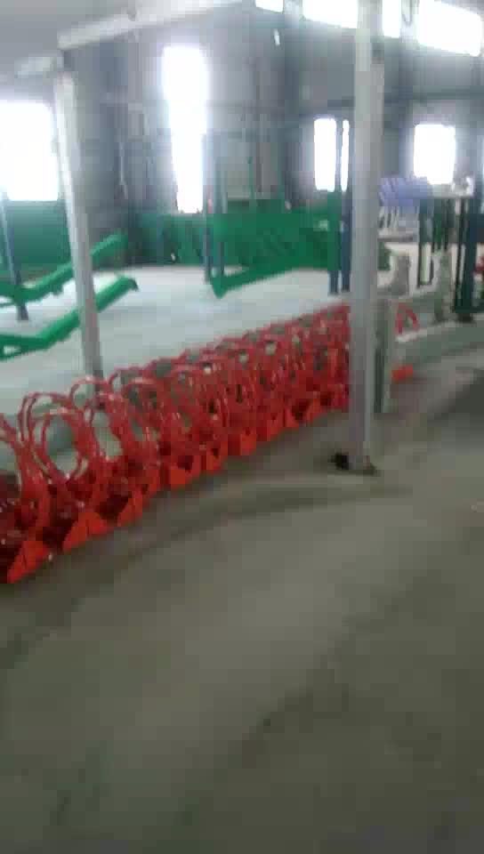 จีนทำ International การแข่งขันประเภท electro - hydraulic ขาตั้งบาสเกตบอลบาสเกตบอลแหวน