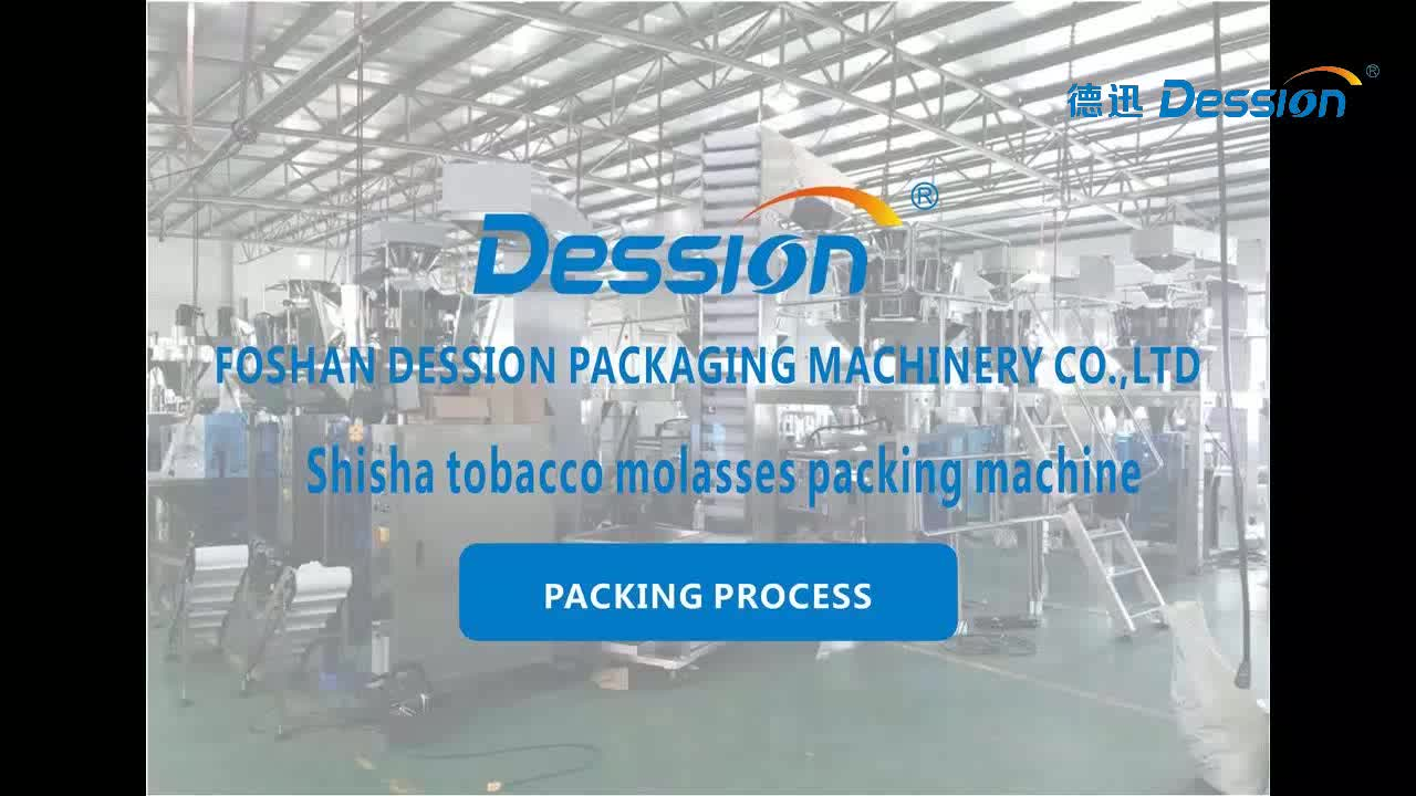 Multi function and popular Tobacco Packing Machinery