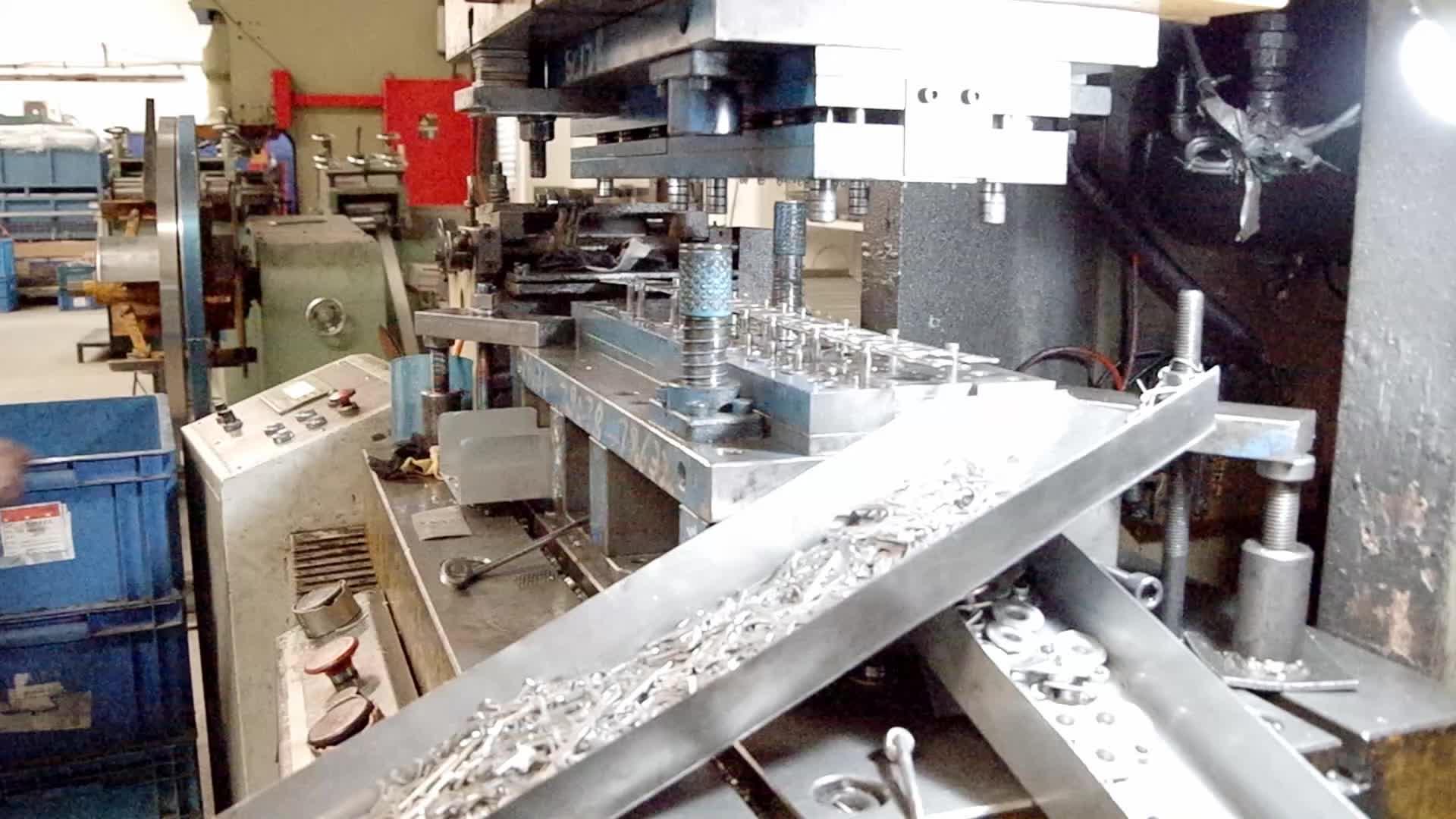 مخصص الصفائح المعدنية تصنيع الفولاذ المقاوم للصدأ و الليزر قطع الخدمة