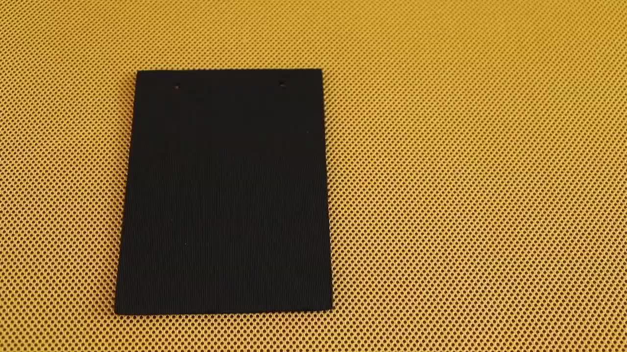Cheap breathable SBR Neoprene rubber sheet 6mm