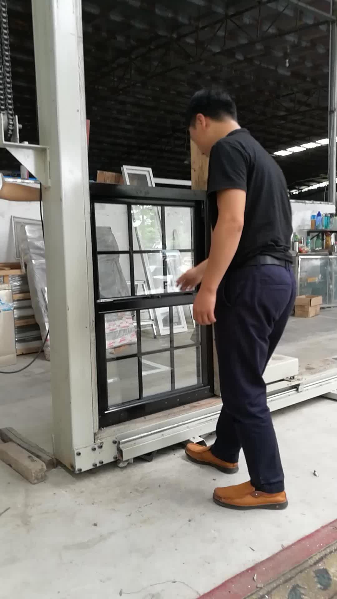 दरवाजा जीत रूस में सबसे सस्ता गर्म बिक्री अनुकूलित अलग अलग रंग लकड़ी सामग्री एकल त्रिशंकु windows फिसलने