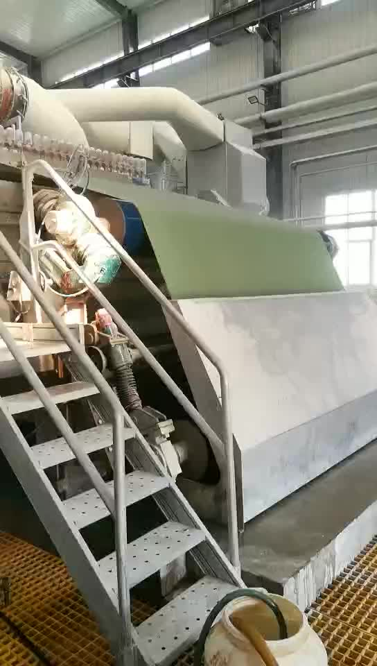 New technology crescent Former Toilet Tissue Paper Making Machine, View  Tissue paper making machine, Leizhan Product Details from Zhengzhou Leizhan