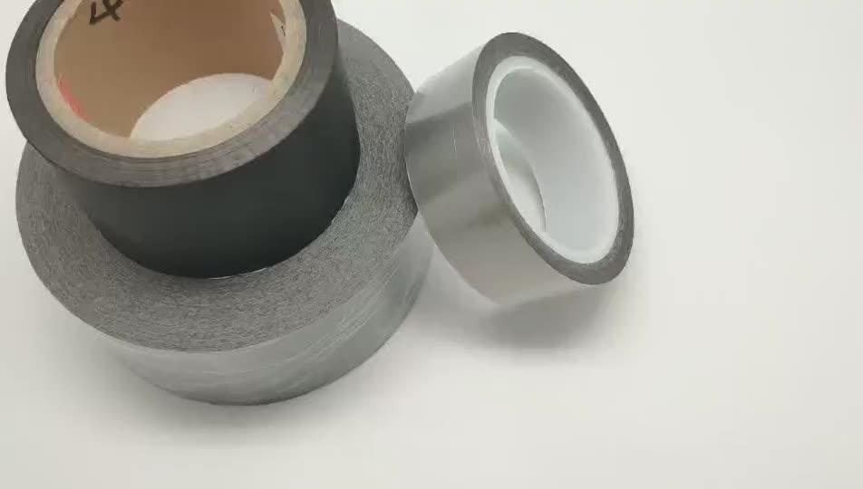 高温耐性粘着 backedcustomized 銅箔テープ