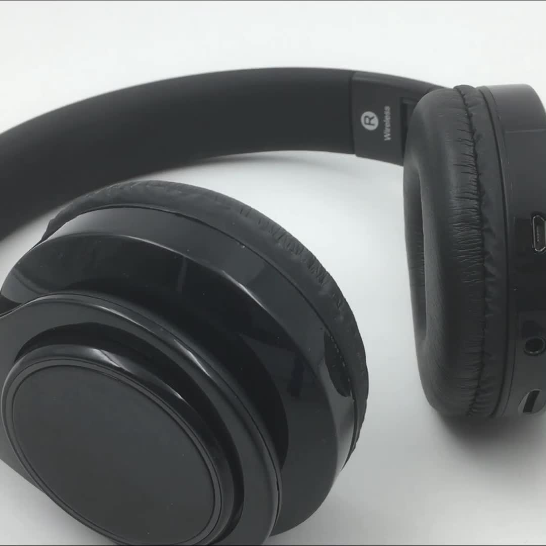 2019 Cheap Sport wireless Headphone without Wire, Wired and Wireless Headset, Headphone with Microphone