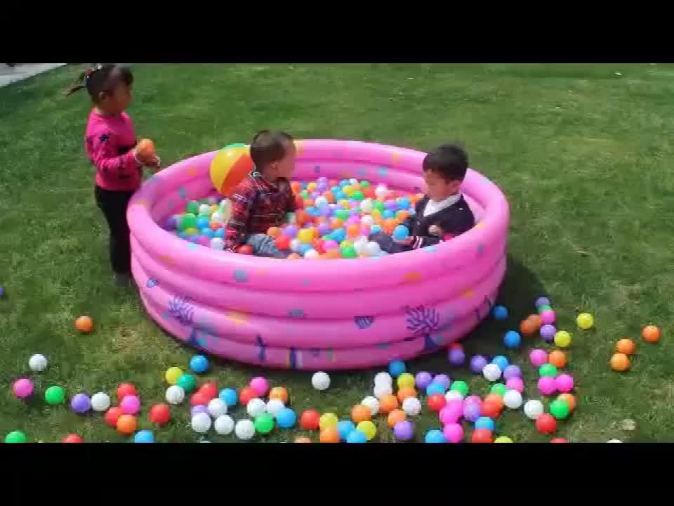 Yüzme havuzu aksesuarları toptan şişme yüzme havuzu ekipmanları çocuklar ve çocuklar için