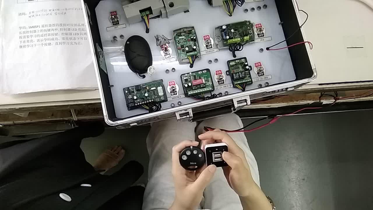 Haddeleme kodu USB araç şarj aktarıcı teksir