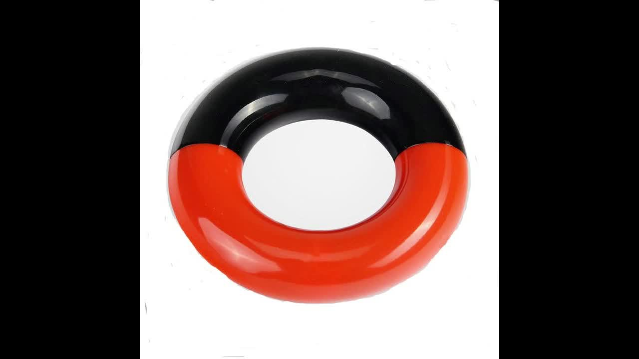 Hot Sale New design Double color Golf Club Weighted Ring wholesale